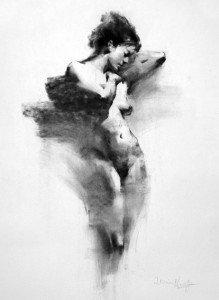 Henry Yan Drawing Workshop @ London Fine Art Studios | London | United Kingdom
